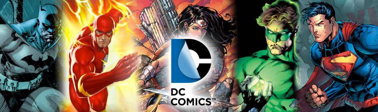 DC Banner