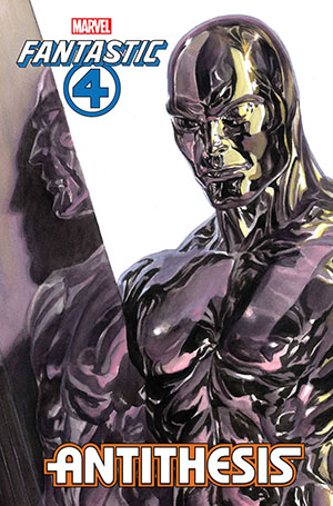 Fantastic Four: Antithesis #2 - Silver Surfer (9/23, $4.99)
