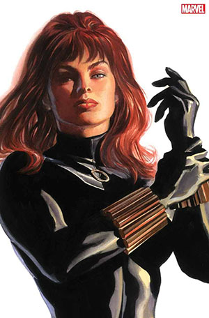 Black Widow #2 - Black Widow (10/7, $3.99)