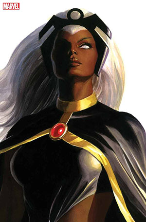 Giant-Size X-Men: Storm #1 - Storm (9/16, $4.99)