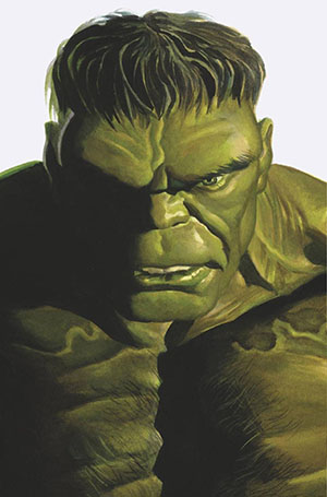 Immortal Hulk #37 - The Hulk (9/16, $3.99)