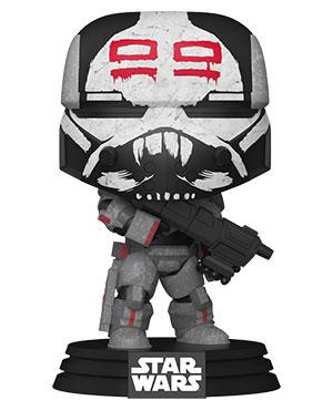 POP: Star Wars Bad Batch - Wrecker ($10.99)