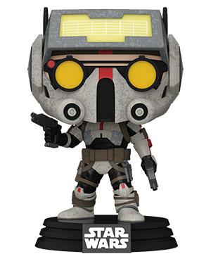POP: Star Wars Bad Batch - Tech ($10.99)