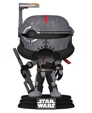POP: Star Wars Bad Batch - Crosshair ($10.99)