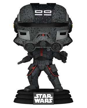 POP: Star Wars Bad Batch - Echo ($10.99)