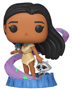 POP Disney: Ultimate Princess - Pocahontas ($10.99)