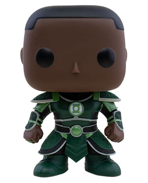 POP Heroes: DC Imperial Palace - Green Lantern ($10.99)