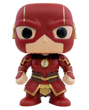 POP Heroes: DC Imperial Palace - The Flash ($10.99)