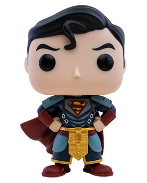 POP Heroes: DC Imperial Palace - Superman ($10.99)