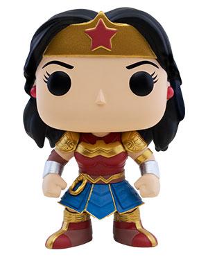 POP Heroes: DC Imperial Palace - Wonder Woman ($10.99)
