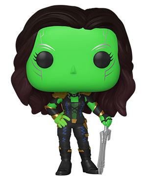 POP Marvel: What If - Gamora ($10.99)