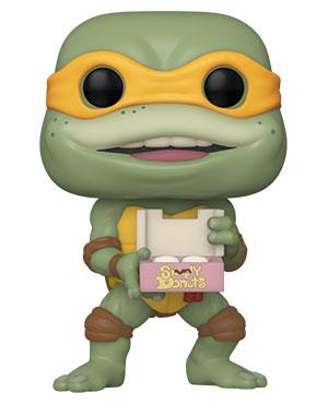 POP Movies: Teenage Mutant Ninja Turtles 2 - Michelangelo ($10.99)