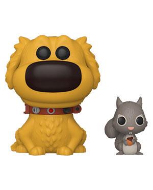 POP Disney: Dug Days - Dug and Squirrel ($10.99)