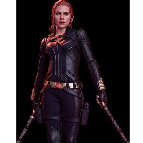 Pre-order Hot Toys: Black Widow ($260.00)