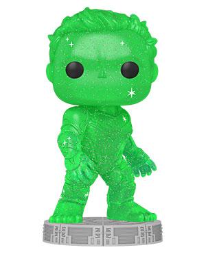 POP Artist Series: Infinity Saga - Hulk (Green) ($19.99)