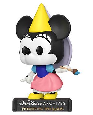 POP Disney: Minnie Mouse - Princess Minnie (1938) ($10.99)