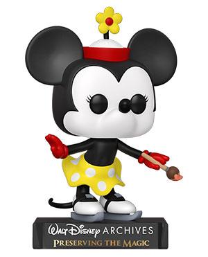 POP Disney: Minnie Mouse - Minnie on Ice (1935) ($10.99)