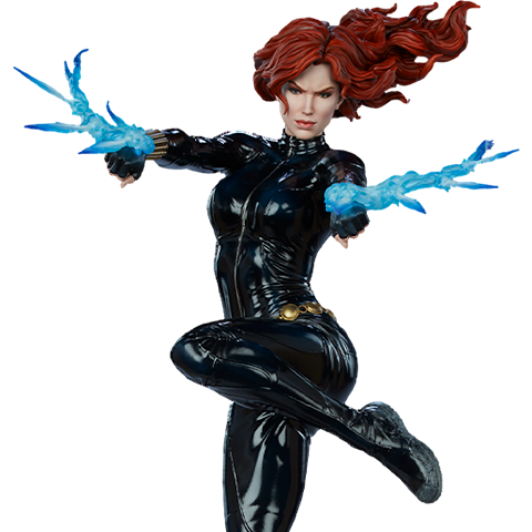 Pre-order Sideshow Premium Format: Black Widow ($590.00)