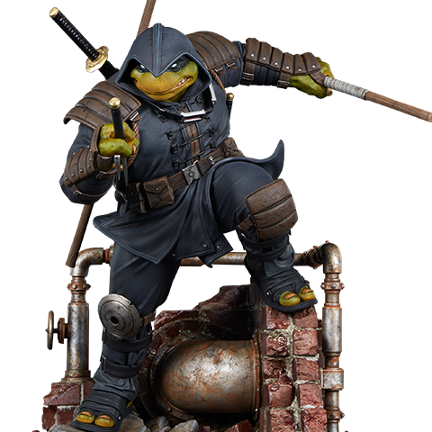 Pre-order Sideshow Statue by PCS: The Last Ronin ($880.00)
