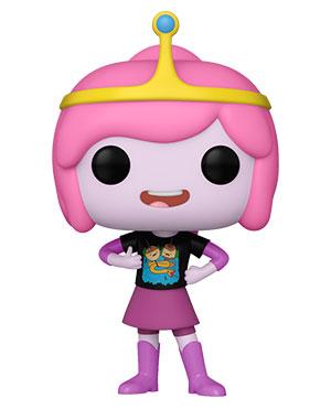 POP Animation: Adventure Time - Princess Bubblegum
