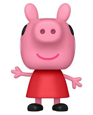 POP Animation: Peppa Pig - Peppa