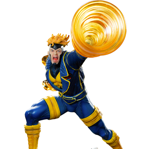 Pre-order Sideshow 1:10 Scale Statue By Iron Studios: Havok ($160.00)