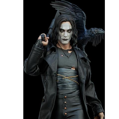 Pre-order Sideshow Premium Format Figure: The Crow ($600.00)