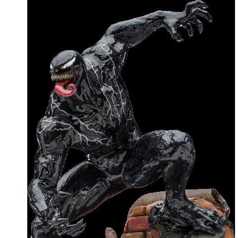 Pre-order Sideshow 1:10 Scale Statue by Iron Studios: Venom ($210.00)