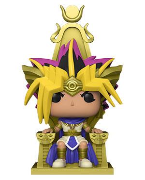 POP Deluxe: Yu-Gi-Oh - Atem Pharaoh Yugi (Metallic)
