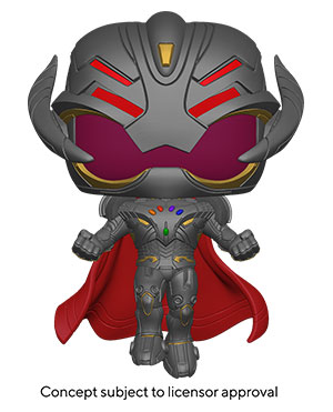 POP Marvel: What If...? - Infinity Ultron